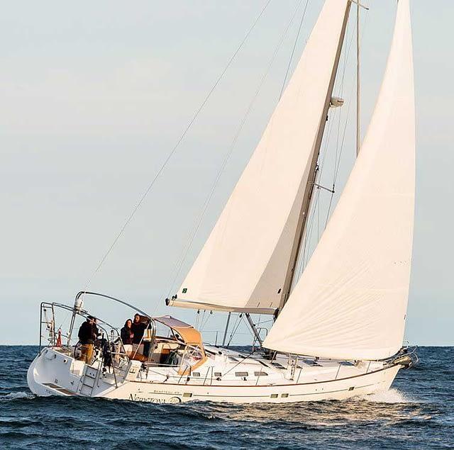 toerzeilen quantum sails