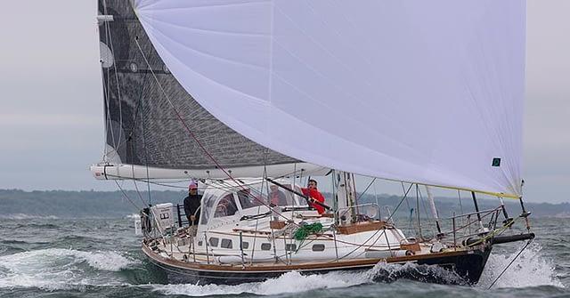 onder toer genaker quantum sails