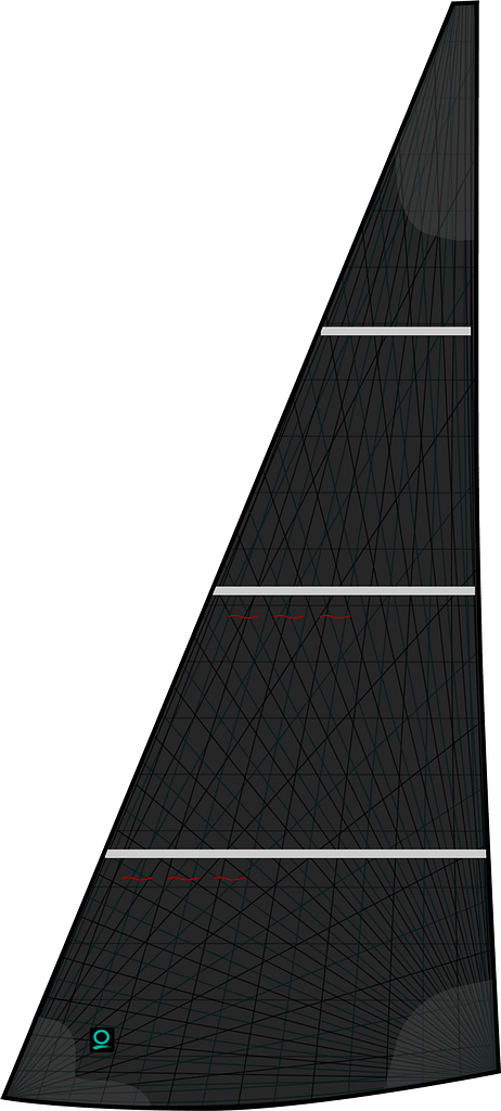 J1.5 MDTK FURLING REACHER quantum sails