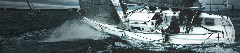 wedstrijdzeil quantum sails