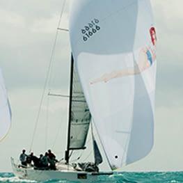 wedstriijdgennaker quantum sails