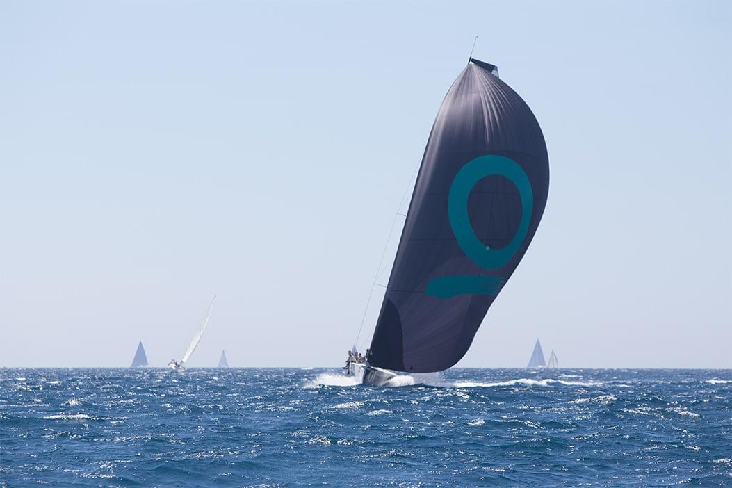 wedtrijd gennkaer Quantum sails