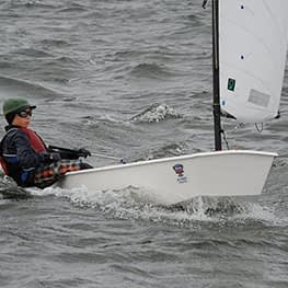 optimist zeil trainingszeil quantum sails