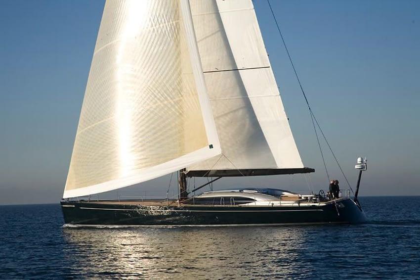 toer code zero quantum sails