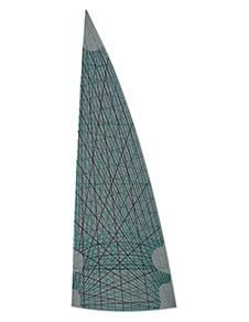 fusion-m5 quantum sails