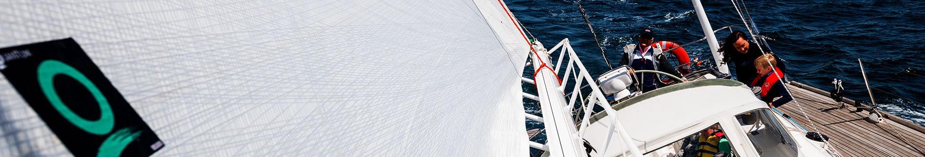 toerzeil Quantum Sails
