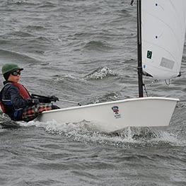 optimist zeil trainingszeil quantum sails