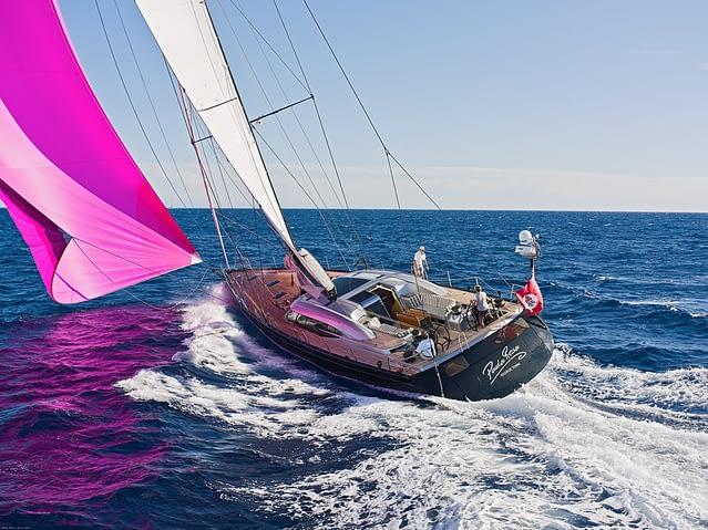 toergennaker Quantum Sails