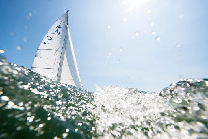 tuigen tuigerij quanum sails