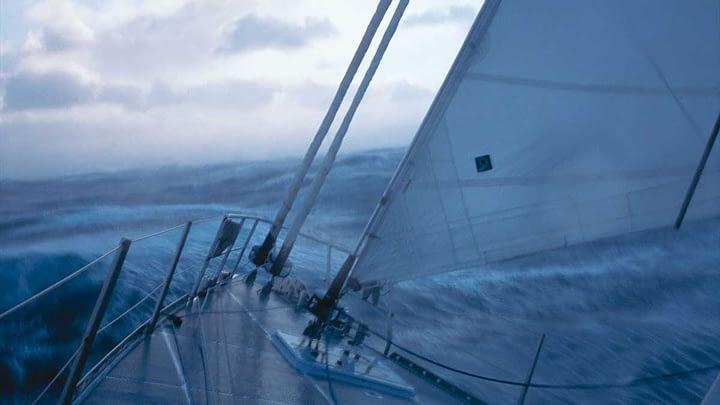 werkfok stofmfok stormzeilen quantum sails